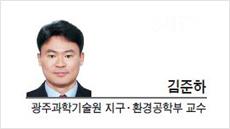 [경제광장-김준하 광주과학기술원 지구ㆍ환경공학부 교수]데이터 사이언티스트가 바라본 4대江