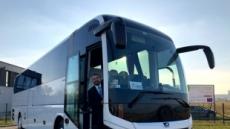 '이틀간 버스집시 돼보자' 하나투어, 유럽 소도시 투어 '조이버스' 첫 선