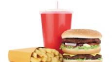 정크푸드 과잉섭취 치매위험 높인다