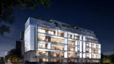 '청담동에 부는 고급주택 새 바람, '브르넨 청담' 4월 샘플하우스 오픈에 문의 잇따라