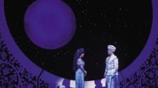 [정한결의 콘텐츠 저장소] 애니메이션 환상세계가 그대로 무대에…브로드웨이 뮤지컬 '알라딘'
