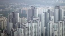 아파트값 '수직상승, 계단식 하락'…거래실종