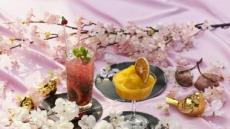 워커힐, 실내에서 벚꽃 즐기는 봄 프로그램 선보여