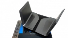 [IT리뷰-넷기어 RAX80]디자인과 와이파이6로 무장한 미래지향적 공유기