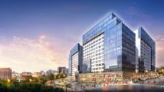 에이스건설, 원주혁신도시 유일한 지식산업센터 분양
