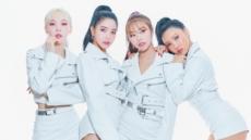마마무, 신곡 '고고베베'로 10연속 흥행 대기록