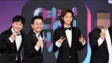 설상가상 '1박2일'…차태현-김준호 내기골프 논란에 18일 입장 발표