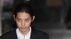 '성관계 몰카' 정준영, 2차 밤샘 조사…구속영장 신청 임박
