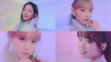 글로벌 루키 아이즈원(IZ*ONE), 4월 1일 두 번째 미니앨범 '하트아이즈(HEART*IZ)'로 컴백