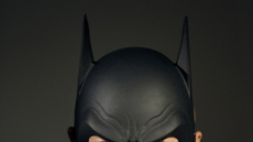 홍석천이 블랙 드레스를 입고 배트맨 가면을 쓴 이유는?