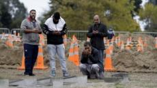 뉴질랜드 총격 테러 '생중계 영상 유포' 10대 기소…최대 징역 14년형