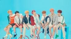 방탄소년단, 'MAP OF THE SOUL : PERSONA' 선주문 5일만에 268만장 돌파