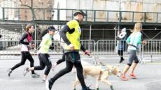[H#story] '비록 앞이 안 보이지만, 달리고 싶어요'