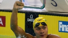 홍콩 간판 수영선수, 美서 훈련 중 27세로 사망