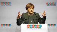 화웨이 배제·국방비 지출…미국-독일 '대립각'