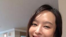 """박정아 """"달라진 얼굴? 출산 후 붓기 안빠진 것"""""""