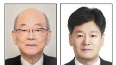 권이혁·이재관 교수, 동화약품 의학공헌상