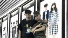 악재터널 YG의 햇살?…해병대 근무 이찬혁 군가 헌정