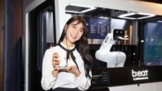 로봇 바리스타부터 김밥 절단기까지…진화하는 무인점포
