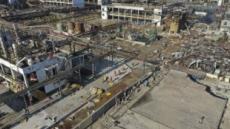 """외교부 """"中장쑤 화학공단 폭발사고에 접수된 한국국민 피해 없어"""""""