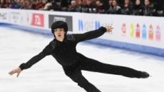피겨 차준환, 세계선수권 최종 19위…'쿼드킹' 첸 세계新 2연패(종합)