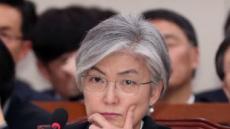 """강경화 장관 """"계절 따라 우리 미세먼지가 중국으로…"""", 전문가들 """"가능하지만 0.1% 이내"""""""