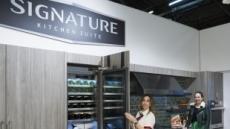 LG '시그니처 키친 스위트', 북미 빌트인 가전의 디자인을 혁신하다