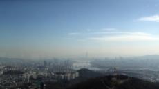 [25일 날씨] 평년 기온 회복…수도권 미세먼지 '나쁨'