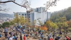서울시, 3000만 그루 나무 심어 미세먼지 잡는다