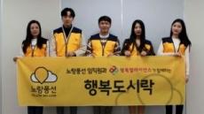노랑풍선, 행복얼라이언스와 아동위한 사회공헌 앞장