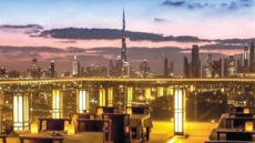[aT와 함께하는 글로벌푸드 리포트] 높은 소득·여가시간 증가…UAE 외식시장은 성장중