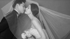 """'4월의 신부' 배구 배유나 """"신혼여행은 나중에…"""""""