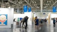 부산 지역성 담아 대중과 소통하는 아트페어…제 8회 BAMA 개막