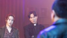 '열혈사제' 부패 카르텔에 날린 신부님의 통쾌한 한방