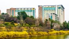 건대 호수 가볼까, 경희대 벚꽃 보러갈까…남다르게 즐기는 캠퍼스 꽃놀이 명소