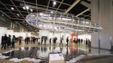 [허유림의 미술이야기]'아트바젤 홍콩' 수십억 그림들 완판 '미술사적 가치' 하나로 지갑 열어