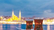 [aT와 함께하는 글로벌푸드 리포트] 세계 1위 茶소비국 터키에 부는 '혼합 음료' 바람