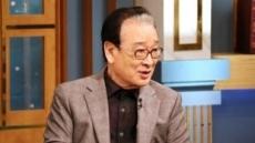 """'해투4'외출 이순재 """"문제 일으킨 연예인 스스로 자퇴해야""""일침"""