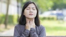 갑상선에 생긴 혹, 혹시 '갑상선암'?…암 확률은 5% 미만