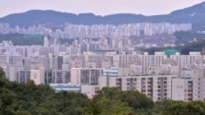 뚝뚝 떨어지는 서울 아파트 전세가율…'갭투자 시대' 저무나