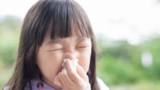 환절기 심해지는 '혈관운동성 및 알레르기성 비염', 어린이 10명 중 4명이 겪었다