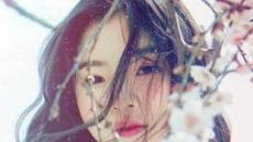 정효빈 데뷔 싱글 발매…차세대 발라드 강자