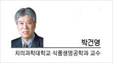 [광화문 광장-박건영 차의과학대학교 식품생명공학과 교수] 김치와 소금