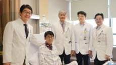 세브란스병원, 뇌사자와 생체 기증자의 폐ㆍ간 동시이식 성공