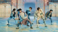 BTS, 美ㆍ英 음원시장 정복…K팝 새역사