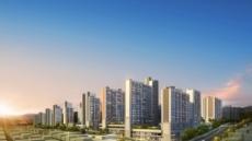 코오롱글로벌, 신흥역 하늘채 랜더스원 5월 분양…일반물량 1000가구