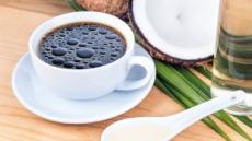커피+코코넛오일...방탄커피의 '진화'