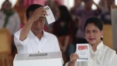 인도네시아 총ㆍ대선 D-day…1억 9300만 유권자 표심 어디로?