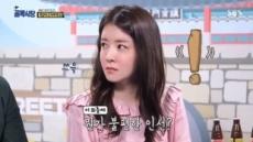 """백종원의 골목식당 정인선 돌직구에 반격…""""또 샴푸향 나냐?"""""""