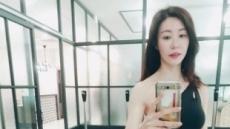 45세 맞아?…성현아 '나이 잊은 몸매'